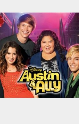 Austin and ally fanfic dating