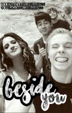 Beside you // ff 5sos by MadalinaHemmings