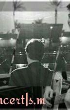 Concert|s.m by mllssa701