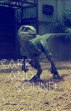 Safe And Sound (Owen Grady X Raptor!Reader) by maryisawesome123