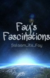 Fay's Fascinations by Integrity17