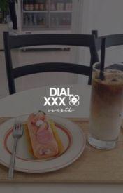 dial xxx [suga] by aestheticbambam