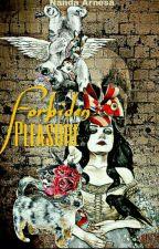 Forbidden Pleasure by _arnss