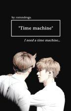 """Time machine"" ➳ Hunhan. by nxtxndrxgs"