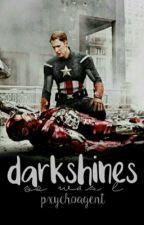 darkshines    stony one shots by pxychoagent