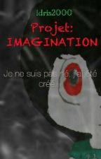 Projet: IMAGINATION by idris2000