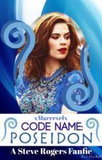 Code Name: Poseidon - Steve Rogers/Captain America [DISCONTINUED] by xMarrrvelx