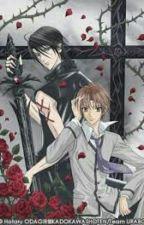 enamorado de un vampiro ( segunda temporada)(yaoi)(terminada) by zeroo12345