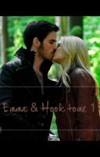 Once Upon A Time Emma & Hook Tome 1 [ terminée ] by alyss_glam