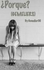 ¿Porque? {GEMELIERS} by Gemelier01