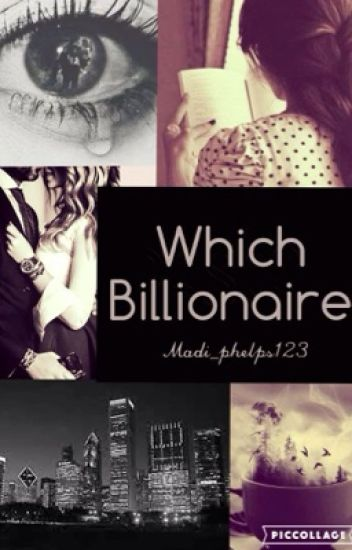 Which Billionaire