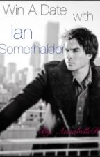(Editing) On a date with Ian Somerhalder by AnnabelleR