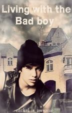 Living With The Bad Boy by nickel_is_awesome