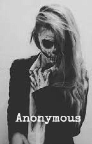 Anonymous ( a sidemen fanfiction )