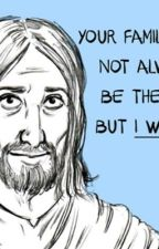 Jesus quotes by _RisingEmpire_