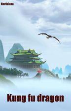 Kung fu dragon ✔️ [DOKONČENO] by Nerthiana