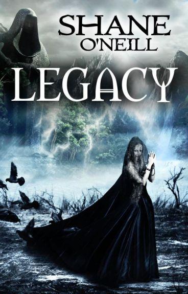 Legacy by Shane1971