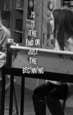 Is it the end or just the beginning by rucaslayys