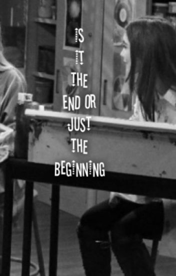 Is it the end or just the beginning