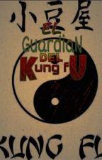 El Guardian Del Kung Fu by JCSproducciones