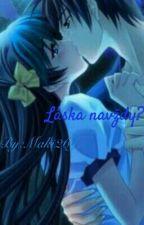 Láska navždy? by Marky269