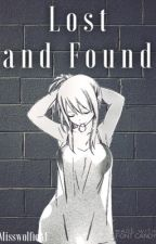 Lost And Found » NaLu by Mrs-Dragneel