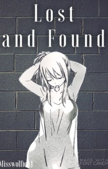 Lost And Found » NaLu