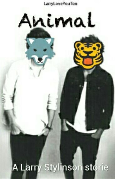 Animal [Larry]