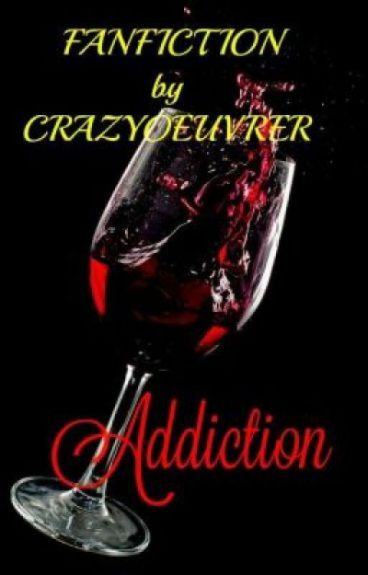 Addiction: Marked By His Obsession #Wattys2016