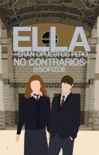 Ella by sandstormx