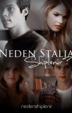 Neden Stalia Shiplenir? → Stalia [Stiles+Malia (Teen Wolf)] by nedenshiplenir