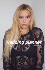 Wedding Planner | s.w by wilkslilmama