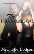 The Professor by suprinaf