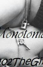 Monotonía by strn_21