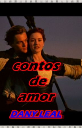AMOR  CONTOS by 7DanyLeal7