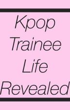 My Experiences As Kpop Trainee by kpoplifexme
