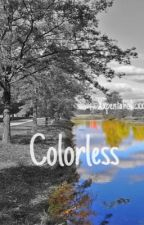 Colorless by PtxLameWriter