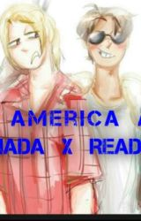 2P America and 2P Canada X readers by Wolfie_Cuddle_Paws