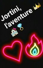 Jortini,l'aventure  by Ambrebeauty