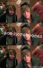 5SOS HOROSCOPES by cliffacondahemmo