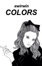 colors ; michael clifford [book 1] by ewirwin