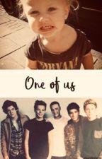 Adoptée par les One Direction by aurelieetlaure