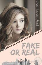 Fake or Real [Niall Horan] by VioletVia