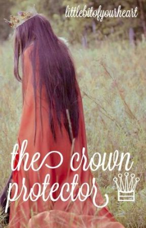 The Crown Protector » h.s {Completed} by littlebitofyourheart