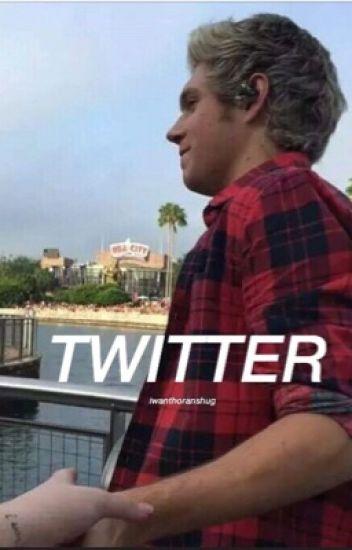 Twitter \\ niall horan