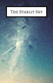 The Starlit Sky by ineldamar