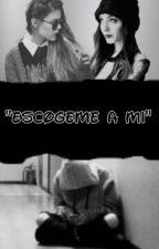 """""""Escogeme a Mi"""" [Leondre Devries ]-FANFIC ♡ by _leondrethelionn_"""