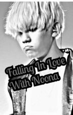 Falling In Love With Noona. by Suho_Wifeu