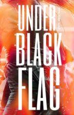Under the black flag (Una pirata más 2) by anabethcollins