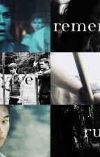 Souvenir au bloc ~ Minho by wild_madwoman